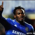 Chelsea boss ready to rush back Essien