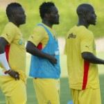 """Appiah and Muntari were my best teammates in Black Stars"" - Michael Essien"