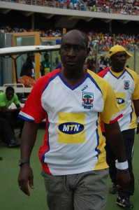 Hearts sack head coach Yusif Abubakar