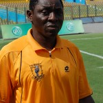 AshGold ready to play in Africa