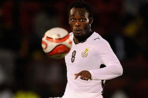 Ghana aim to beat Australia at World Cup to reach last eight
