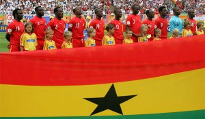 Ghana to omit injured players from final World Cup squad
