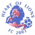 Heart of Lions to play in Confed Cup