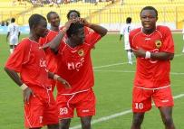 Kotoko eye South Melbourne FC partnership