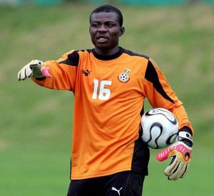 Owu set to quit AshGold for Dwarfs