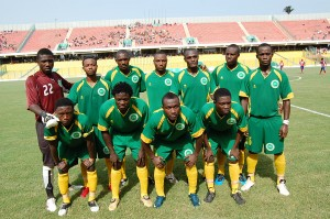 Aduana to use home turf for Caf matches