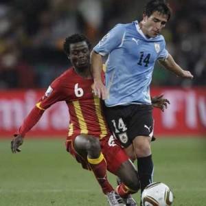 English clubs still keen on Annan- agent