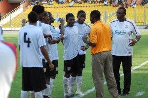 AshGold yet to confirm Africa appearance