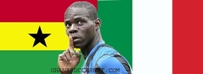 Muntari: Balotelli needs time to decide on Ghana