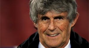 Milutinovic: Ghana can be proud of World Cup showing