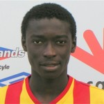 Nana Asare fly in Utrecht Europa win