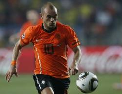 Ghana to meet Holland in World Cup if they beat Uruguay