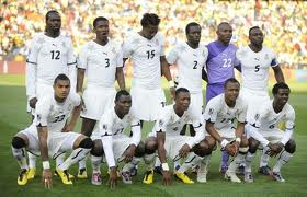 Ghana FA confirms talks with Zimbabwe over friendly game