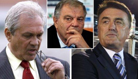 Dujkovic fired as Serbia U21 coach - report