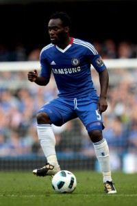 Essien confident injury woes over