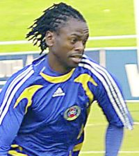 Swaziland star player goes clubbing ahead of Ghana clash