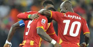 John Mensah hails Appiah contribution to Ghana football