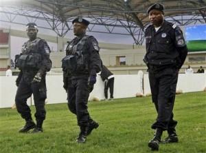 Berekum Police to boycott Premier League