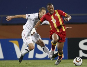 Q&A: Ayew talks about World Cup, Nations Cup and Marseille