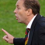 Dreadful Saudi start for ex-Ghana coach Rajevac