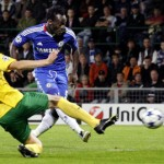 Quiet man Essien lets his feet do the talking for Chelsea
