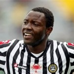 Asamoah extends Udinese contract
