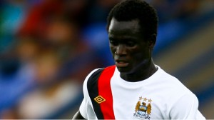 Ghanaian youngster Abu clinches bumper Manchester City deal