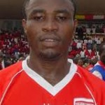 Asante Kotoko open talks with Aziz Ansah