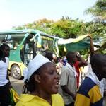 Ebusua Dwarfs struggle over training grounds