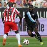 Video: Abeyie scores as Malaga draw at Almeria