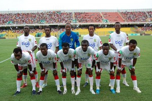 Kotoko suffer fourth straight defeat, leaders Chelsea lose