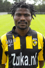 Ghana players abroad: Laryea Kingston debuts for Vitesse Arnhem