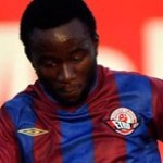 Video: Cofie Bekoe snatches win for Petrojet