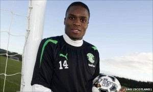 Hibs are fighting relegation-Dickoh
