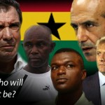 Ghana to name coach from interviewed trio, Rajevac out