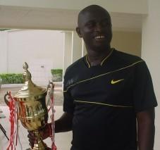 Kessben FC re-named Medeama Sporting Club