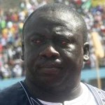 Nyantakyi is popular to win Caf election- Gambia FA boss