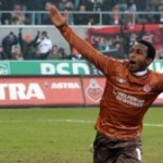 Video: Watch the two goals scored by Takyi in the German Bundesliga