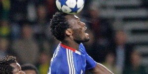 Q&A Interview with Chelsea and Ghana star Michael Essien