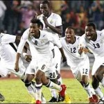 Ghana to pick two foreign-born youngsters for U20