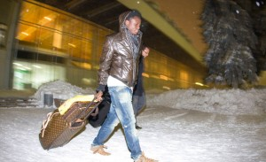 Inkoom arrives in Ukraine to sign for Dnipro