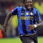 Breaking News: Sunderland set for Muntari loan deal