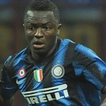 Sunderland given approval for Sulley Muntari talks