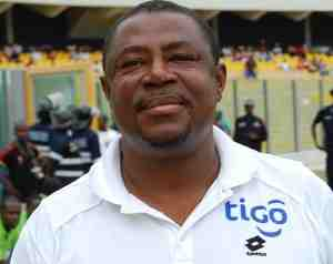 Struggling Accra Hearts of Oak have parted ways with coach Paa Kwesi Fabin by mutual consent on Monday after disappointing results in the league.