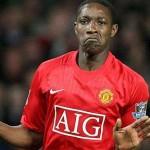 Ghana FA hunts striker Danny Welbeck