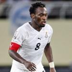 New Ghana coach Goran Stevanovic wants early Essien return