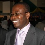 Togolese withdraws from race to back Nyantakyi in Caf elections