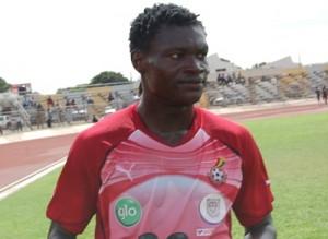 Medeama loan Seth Owusu to Chivas USA