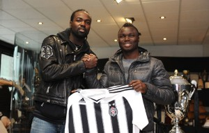 Video: Watch Adiyiah talking about his move to Partizan Belgrade
