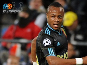 Video: Watch the profile of Andre and Jordan Ayew